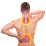 Rückenschmerzen mit Akupunktur behandeln
