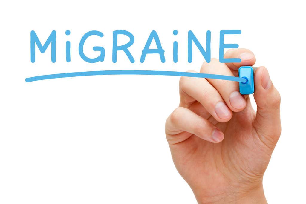 Migräne naturheilkundliche behandeln
