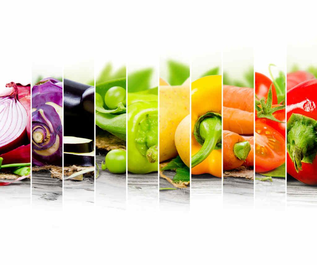 Gesunde Ernährung ist eine Basis eines gesundes Lebens. (Urheber: linvo-www.123RF.com-Lizenzfreie-Bilder)
